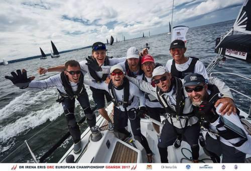 Team Pro4u EM 2017 Nr 5
